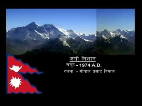 Revolutionary Nepali poet Gopal Prasad Rimal