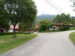Budhanilkantha School, Kathmandu