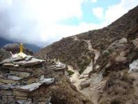 Phortse Ecotourism Village, Khumbu