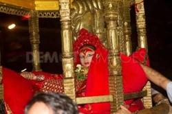 The Living Goddess Kumari_1