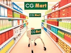 Cg Mart