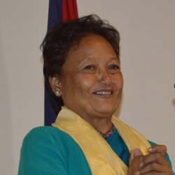 Dil Shova Shrestha
