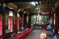Hiranyavarna Mahavihar