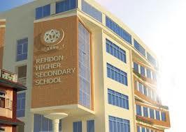 REHDON school and college