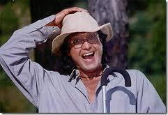 The Legendary Actor Rajesh Hamal