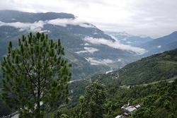 Sindhupalchowk