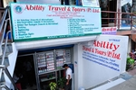 ability travel and tours