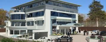 ace development bank