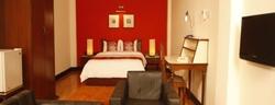 arcadia apartment hotel