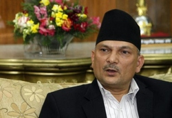 thesis of dr. baburam bhattarai He is an intellectual person got his phd from jawaharlal nehru university in new delhi in 1986 after completing thesis on the nature of dr baburam bhattarai.