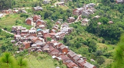 bandipur-village