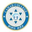 camad college logo