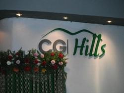 cg hills