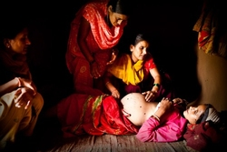 Birth in Rural Nepal