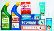 dabur health care products