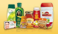 dabur home products