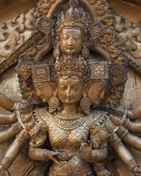 goddess taleju bhawani