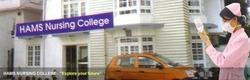 hams nursing college
