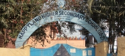 happyland secondary school