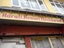 harati newari restaurant