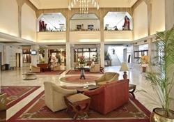 hotel himalaya lobby