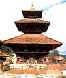 indresvar temple