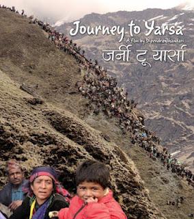 journey to yarsha