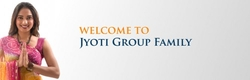 jyoti group family