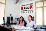 k and k college