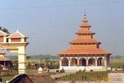 kankalini temple