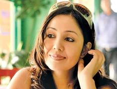 Evergreen actress Karishma Manandhar