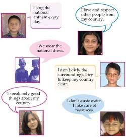 Kids love Nepal!