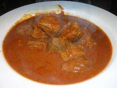 Gorkhali Lamb Curry