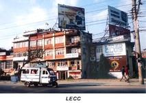 lions eye center