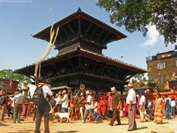 Trip to Manakamana temple in Gorkha_1