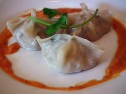 momo-dumplings
