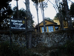 nagarkot eco cottage
