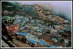 namche_bazaar-nepal