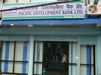 pacific development bank