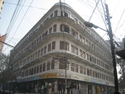 pashupati campus building
