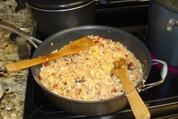rice puwa