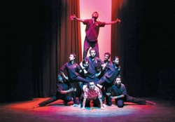 sarwanam theatre