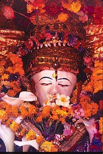 seto machhendranath