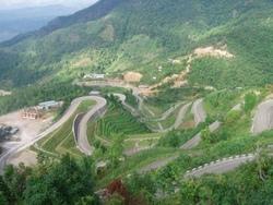 sindhuli highway