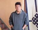 Most popular villain Sunil Thapa