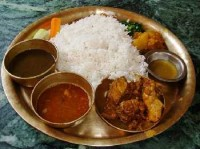 eating-nepali-style-daal-bhat-tarkari