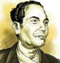 nepali great poet laxmi prasad devkota writer muna madan