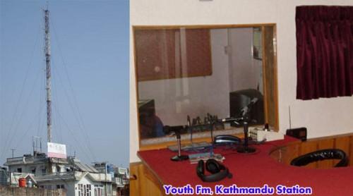youth fm kathmandu